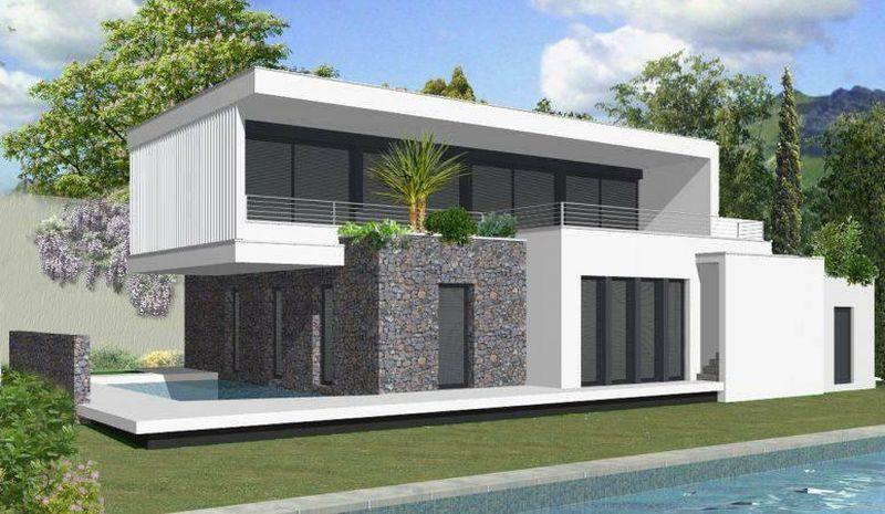 Mahefasoa Btp propose Une gamme de villa à étage de luxe 220m² de bonté