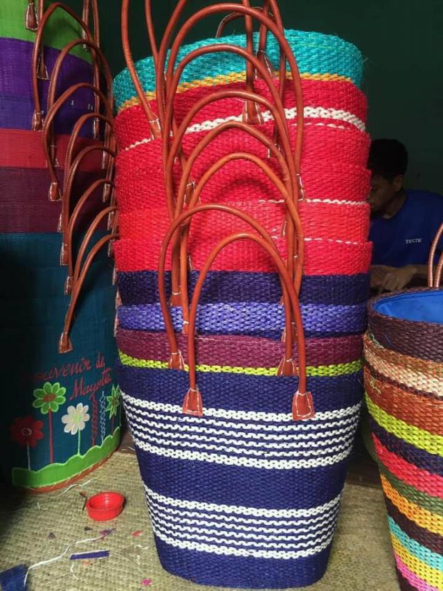 Art Malagasy Tia Soa Import Export